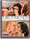Girlfriends Erotica 4