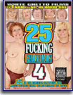 25 Fucking Grandmas 4