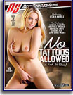 No Tattoos Allowed