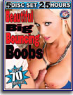 Beautiful Big Bouncing Boobs 25 Hours 5-Pack