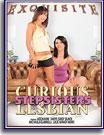 Curious Lesbian Stepsisters