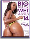 Big Black Wet Asses 14