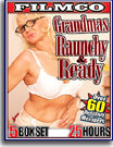 Grandmas Raunchy and Ready 25 Hours 5-Pack