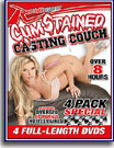Cum Stained Casting Couch 4-Pack