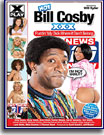 Not Bill Cosby XXX: Puddin' My Dick Where it Don't Belong
