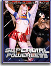Supergirl Powerless