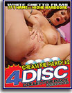 Cream Pie Party 2 Collector 4-Pack