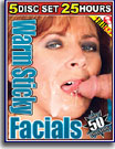 Warm Sticky Facials 25 Hours 5-Pack
