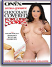 Chocolate Covered Fortune Cookies