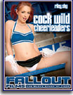Cock Wild Cheerleaders