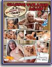 Nursing Home Orgy: Grannys Violated Again