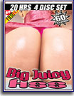 Big Juicy Ass 20 Hrs 4-Pack