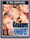 Grannys Hummerfest 20 Hrs 4-Pack