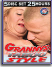Grannys Taboo Style 25 Hours 5-Pack
