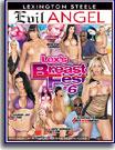 Lex's Breast Fest 6