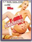 T-Girl Penetrators 6
