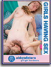 Girls Having Sex