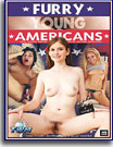 Furry Young Americans