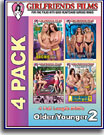 Older/Younger 2 4-Pack