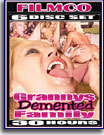Grannys Demented Family 30 Hours 6-Pack