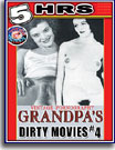Grandpa's Dirty Movies 4 5 Hrs