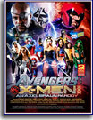 Avengers Vs X-Men: An Axel Braun Parody