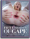 Fifty Shades of Gape