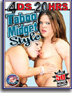Taboo Midget Style 20 Hrs 4-Pack
