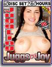 Juggling Juggs of Joy 25 Hours 5-Pack