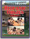 Hispanic Orgies 4