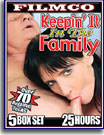 Keepin' It In The Family 25 Hours 5-Pack