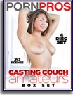 Casting Couch Amateurs Box Set 4-Pack