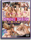 Spring Break Fuck Parties 6