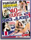 40+ Subs and Big Jugs