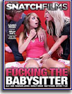 Fucking The Babysitter