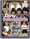 Dirty Schoolgirls