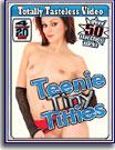 Teenie Tiny Titties 20 Hrs 4-Pack