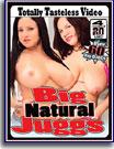 Big Natural Juggs 20 Hrs 4-Pack