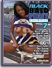 Black Bald Pussy Cheerleaders 7