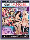 Gaper Capers 4-Pack