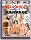 Mandingo Cougars Rampage