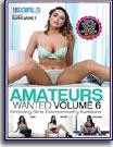 Amateurs Wanted 6