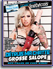 Detruis Ma Chatte Grosse Salope
