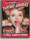 Throat Gaggers 4-Pack
