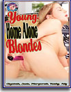Young Home Alone Blondes
