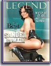 Best of Sandra Romain, The