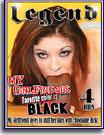 My Girlfriends Favorite Color is Black