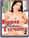 Fierce Latin Trannies 2