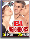 Bi Neighbors 25 Hours 5-Pack