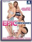 Epic Threesomes